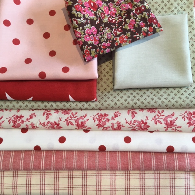First Day Of Christmas Quilt Pattern And Kit Pincushion Pantiles